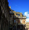 Le Chateau de Versailles , Palace of Versailles, France 4.JPG
