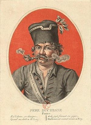Le Père Duchesne - Père Duchesne