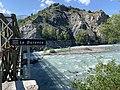 Le pont Neuf qui franchit la Durance, à la limite entre Embrun et Saint-André-d'Embrun (4).jpg