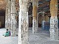 Le temple de Shiva Nataraja (Chidambaram, Inde) (14052227563).jpg