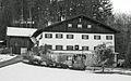 Lechbruck - Untere Dorfstr Nr 11 v O (sw).JPG