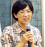 Lee junghee 20120915.jpg