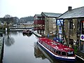 Leeds and Liverpool Canal, Skipton - geograph.org.uk - 622044.jpg