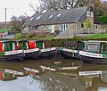 Leeds and Liverpool Canal at Snaygill (23156161649).jpg