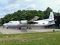 Leeuwarden 2008 U-05 Fokker 50 334sqn AF Netherlands P1040962 (50852358753).jpg