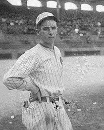 Lefty Williams at Comiskey, 1916.jpg