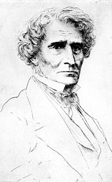 Legros - Berlioz (dessin)