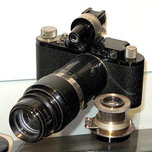 Leica II - Image: Leica 135mm IMG 0247