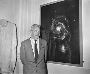 Pieter Oosterhoff - Oosterhoff (1961)