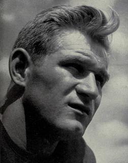 Leo Koceski American football player
