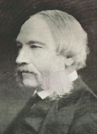 Leonhard Schmitz - Leonhard Schmitz, PhD, LLD.