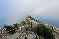 Levanter Cloud streaming over Spy Glass Battery, Upper Rock, Gibraltar.jpg