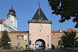 Levoca - Kosice Gate.jpg