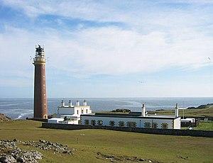 Butt of Lewis Lighthouse - Butt of Lewis Lighthouse