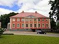 "Limbaži (Lemesel) ""new manor"" after renovation - panoramio.jpg"