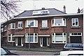 Links Van der Meijstraat 1, hoek Nassauplein. Rechts Van der Meijstraat 3. - RAA011004934 - RAA Elsinga.jpg
