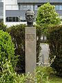 Linz-StMagdalena - Denkmal Heinrich Gleißner - von Franz Strahammer.jpg