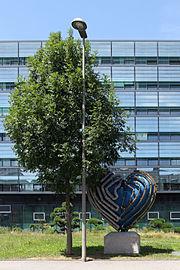 Linz - Herz der Linz AG - Abwasser - 2008 von Christof Cremer.jpg