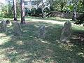Lipník nad Bečvou, starý židovský hřbitov 2.jpg