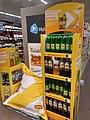 Lipton ice tea promotional beanie, Albert Heijn Winschoten (2018) 02.jpg