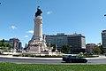 Lisboa, Praça do Marquês de Pombal (4).jpg