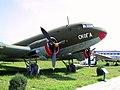 Lissunow Li-2 (DC-3 licensed Replica) (36902202252).jpg