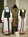 Lithuanian traditional costumes. Aukštaitija 01.jpg