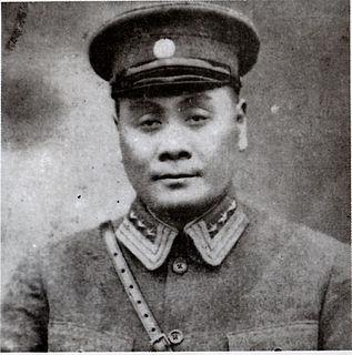 Liu Xiang (warlord) Chinese warlord
