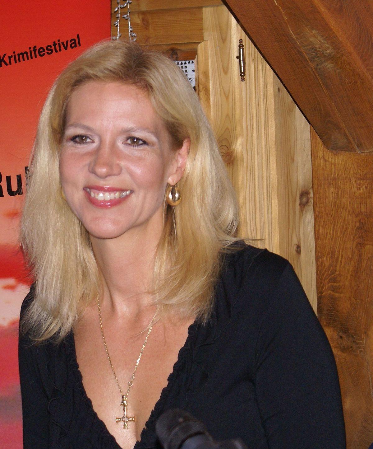 An Annika Bengtzon Thriller