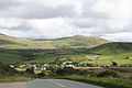 Llanaelhaearn, the village from the south west - geograph.org.uk - 55572.jpg