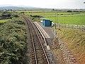 Llandanwg railway station, Gwynedd (geograph 4666123).jpg
