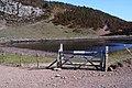 Llyn y Fydlyn - geograph.org.uk - 393070.jpg