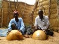 File:Local Cameroonian Music with Calabash Instruments.webm