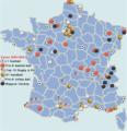 Localisation France sport 08 09.png