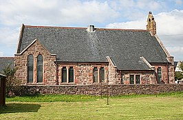 Loch Broome Free Church
