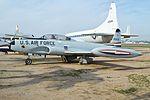 Lockheed T-33A Shooting Star '80513' (26497631313).jpg