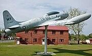 Lockheed T-33 Willacoochee GA
