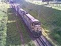 Locomotivas em manobras no pátio da Estação Ferroviária de Itu - Variante Boa Vista-Guaianã km 201 - panoramio - Amauri Aparecido Zar… (3).jpg