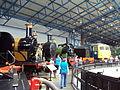 Locomotives at NRM York - DSC07776.JPG
