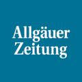 Logo Allgäuer Zeitung - Ab August 2013 (PNG).png