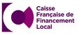 Logo der Caisse Française de Financement Local.png