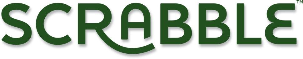 Logo scrabble verd