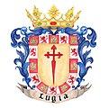 Logotipo de la Asociación Cultural Lugia, Valdepeñas de Jaén.jpg