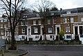 London-Woolwich, Brookhill Road 01.jpg