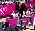 London 2012 Olympics 058 Basketball Arena (70) (7683106564).jpg
