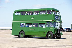 London Transport bus RT3228 (KYY 957), 2010 North Weald bus rally (2).jpg