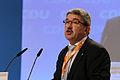 Lorenz Caffier CDU Parteitag 2014 by Olaf Kosinsky-3.jpg