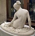 Lorenzo bartolini, ninfa dello scorpione, 1845, 03.JPG