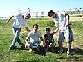 Los Hermanos en Ctes - panoramio.jpg