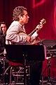 Louis Armstrong Centennial Band at Birdland, New York City (3669683590).jpg